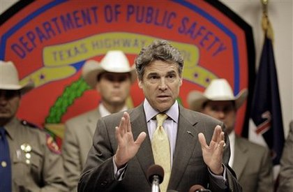 Large rick perry 2012