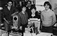 Medium short history of the nerd 2