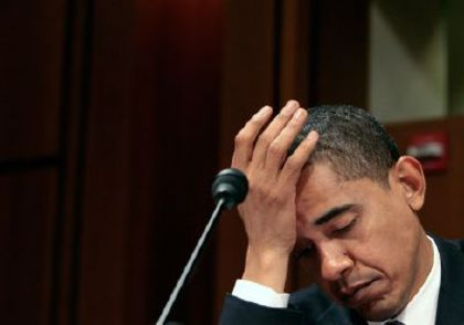 Large obama facepalm