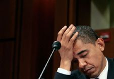 Medium obama facepalm