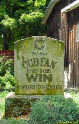 Large rsz cubs grave