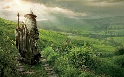 Large rsz the hobbit an unexpected journey 2012 movie gandalf