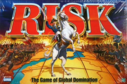 Large risk 1