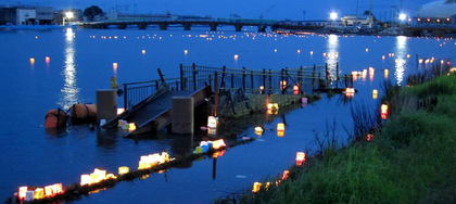 Large 10000 lanterns