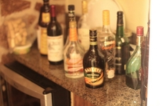 Medium alcohol for party