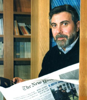 Large paul krugman