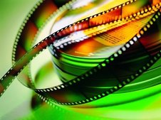 Medium rsz film strips photos  film strips with colorful light reflections 93706