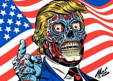Medium trump live