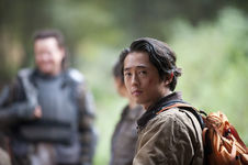 Medium glenn the walking dead terminus
