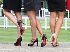 Medium rsz louboutin red bottom shoes