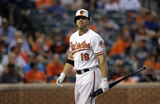 Medium bal orioles morning observations on the os offensive woes chris davis and brian matusz 20150526