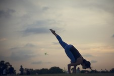 Medium 30 day yoga challenge  1170x780