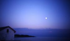 Medium moon
