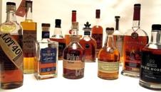 Medium canadian whisky awards dme a