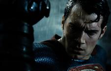 Medium superman
