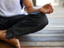 Medium rsz man meditating