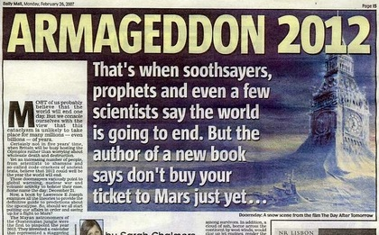 Large apocalypse 2012 serial daily mail