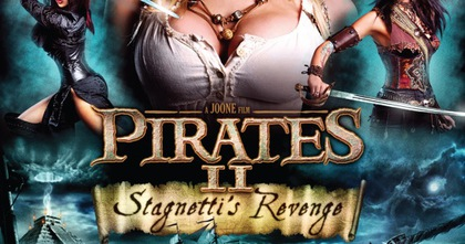 Large pirates