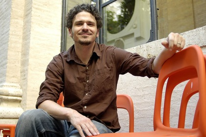 Large dave eggers