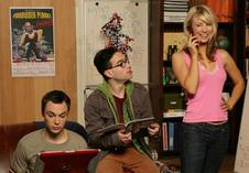 Medium the big bang theory cbs tv show image